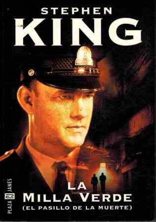 La Milla Verde The Green Mile Spanish Edition By Stephen King