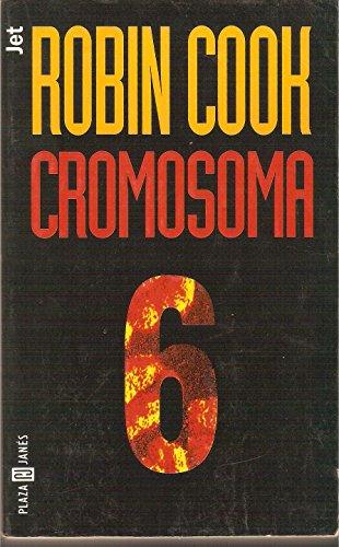9788401327100: Cromosoma 6
