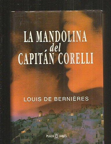 9788401327186: La mandolina del capitán Corelli