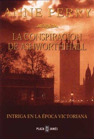 9788401327513: La Conspiracion De Ashworth Hall