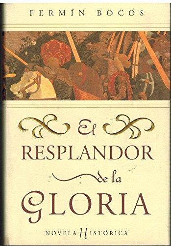 El Resplandor De La Gloria: FERMIN BOCOS