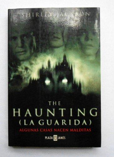 9788401327889: The haunting (la guarida): algunascasas nacen malditas
