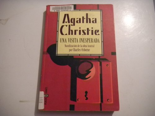 Una visita inesperada: Christie, Agatha