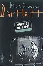9788401328268: Muertos de papel (Spanish Edition)