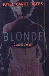 9788401328350: Blonde Un Novela Sobre Marilyn Monroe