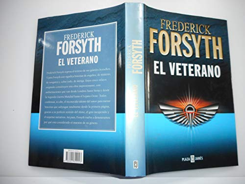 9788401329043: El Veterano / The Veteran (Spanish Edition)