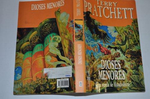 9788401329104: Dioses menores (Exitos De Plaza & Janes)