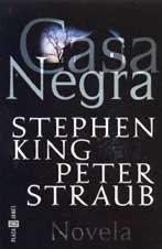 9788401329289: Casa Negra (Spanish Edition)