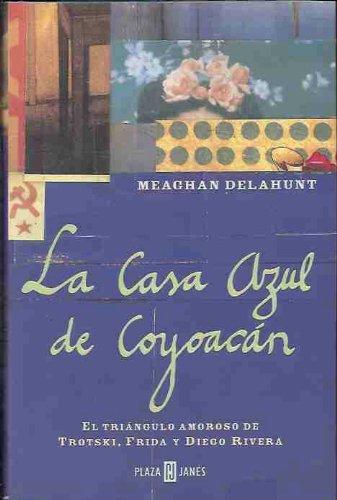 9788401329425: La Casa Azul de Coyoacan