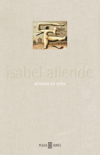 9788401329470: Retrato En Sepia