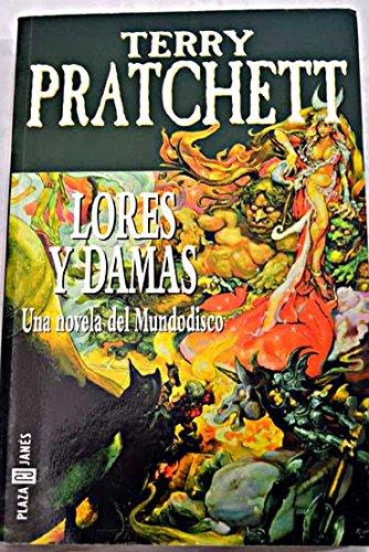 9788401329494: Lores Y Damas