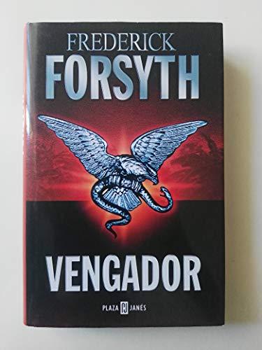 9788401329920: Vengador/ Avenger (Spanish Edition)