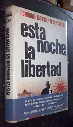 9788401330766: Esta Noche, La Libertad