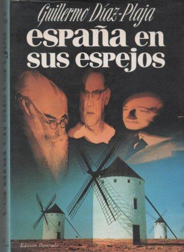 9788401331022: España en sus espejos (Spanish Edition)