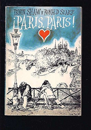 9788401331466: Paris, Paris