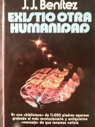 9788401331589: Existió otra humanidad