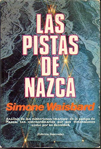 9788401331701: LAS PISTAS DE NAZCA