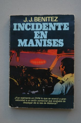 9788401331763: Incidente en Manises