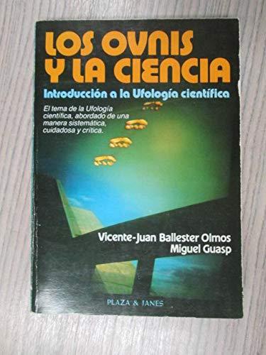 9788401331985: OVNIS Y LA CIENCIA, LOS