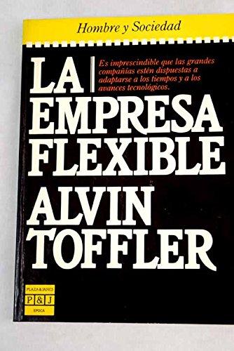 9788401332760: LA Empresa Flexible/the Adaptive Corporation