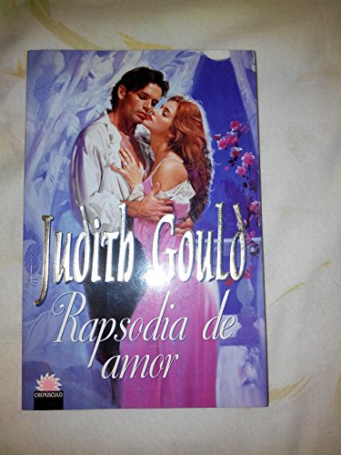 RAPSODIA DE AMOR: JUDITH GOULD