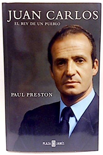 9788401335082: Juan Carlos (Biografia-Memorias / Biography-Memoirs) (Spanish Edition)
