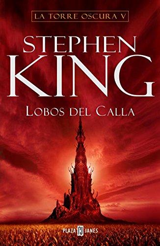 9788401335297: Lobos Del Calla (La Torre Oscura, V)
