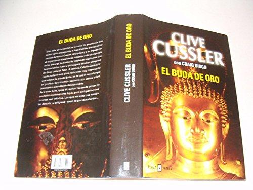 9788401335426: El Buda De Oro/ the Golden Buda (Exitos) (Spanish Edition)