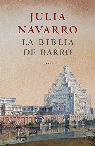 9788401335518: Biblia de barro / Bible of Clay