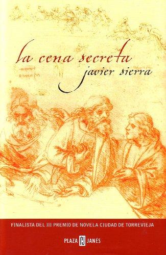 9788401335532: La Cena Secreta (Exitos) (Spanish Edition)