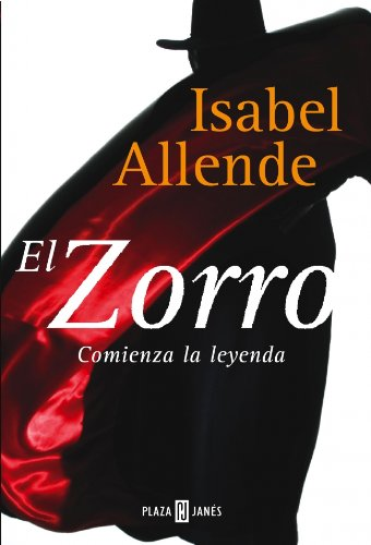 9788401335556: El Zorro
