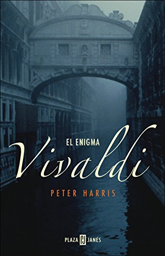 9788401335693: El enigma Vivaldi / The Enigma Vivaldi (Exitos) (Spanish Edition)