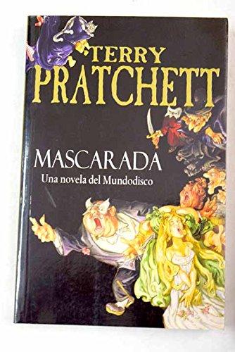 9788401335747: Mascarada - una novela del mundodisco (Exitos De Plaza & Janes)
