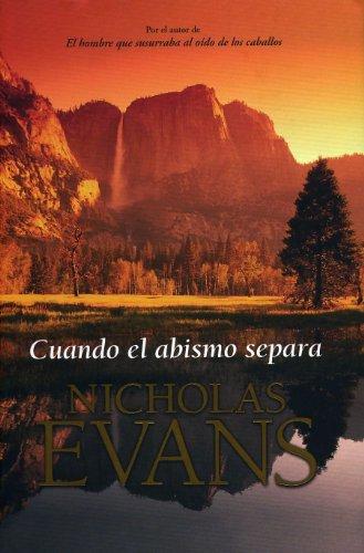 9788401336010: Cuando el abismo separa/ The Divide (Spanish Edition)