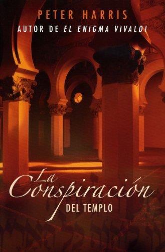 9788401336065: Conspiracion del templo, la (Exitos De Plaza & Janes)