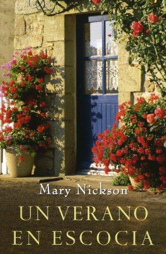 9788401336072: Un verano en Escocia / A Summer in Scotland (Spanish Edition)