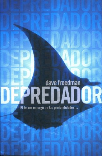 9788401336188: Depredador / Predator (Spanish Edition)