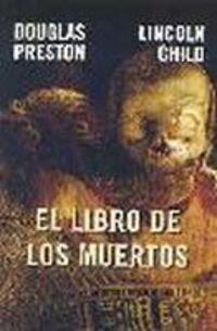 9788401336225: Libro de los muertos, el (Exitos De Plaza & Janes)