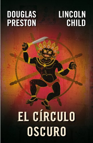 9788401336928: El circulo oscuro/ The Wheel of Darkness (Spanish Edition)
