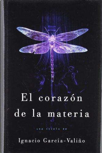 9788401336942: El corazon de la materia / The Heart of The Matter (Spanish Edition)
