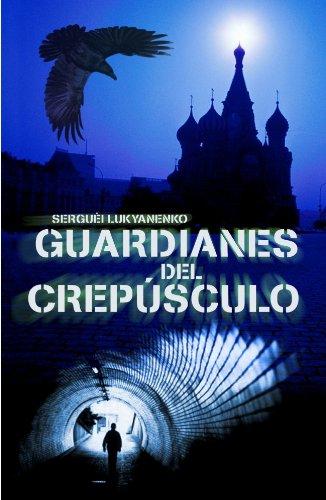 9788401337024: Guardianes del crepúsculo (EXITOS)