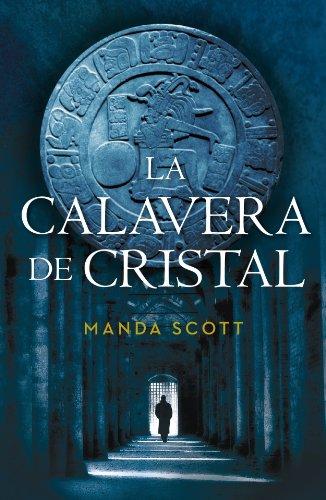 9788401337048: La calavera de cristal / The Crystal Skull (Spanish Edition)