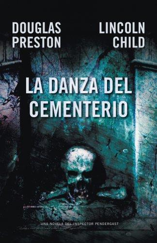 9788401337284: La danza del cementerio (EXITOS)