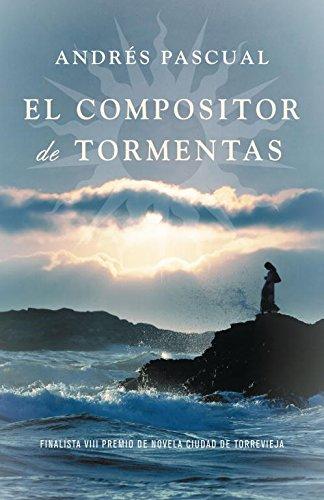 9788401337338: El compositor de tormentas (EXITOS)