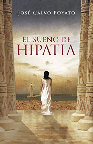 9788401337369: El sueño de Hipatia (EXITOS)