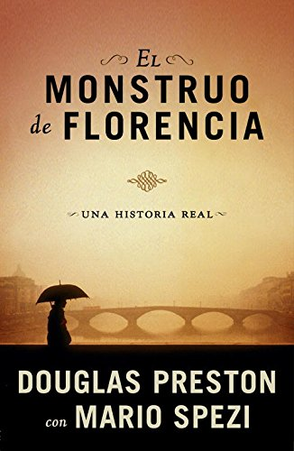 9788401337512: El monstruo de Florencia