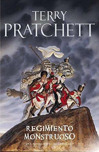 9788401337581: Regimiento monstruoso / Monstrous Regiment: Una novela del mundodisco / A Discworld Novel (Spanish Edition)