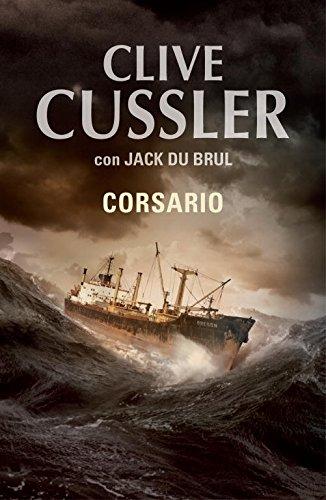 Corsario / Corsair (Spanish Edition): Clive Cussler