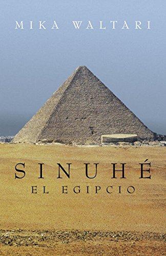 9788401339097: Sinuhé, el egipcio (EXITOS)
