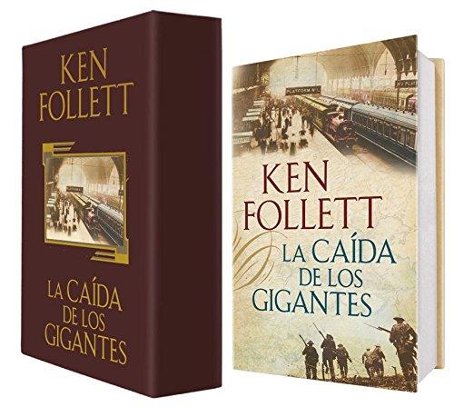 9788401339318: La caída de los gigantes (edición especial) (The Century 1) (EXITOS)
